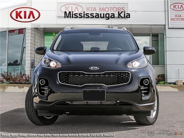 2019 Kia Sportage LX (Stk: SP19017) in Mississauga - Image 2 of 24