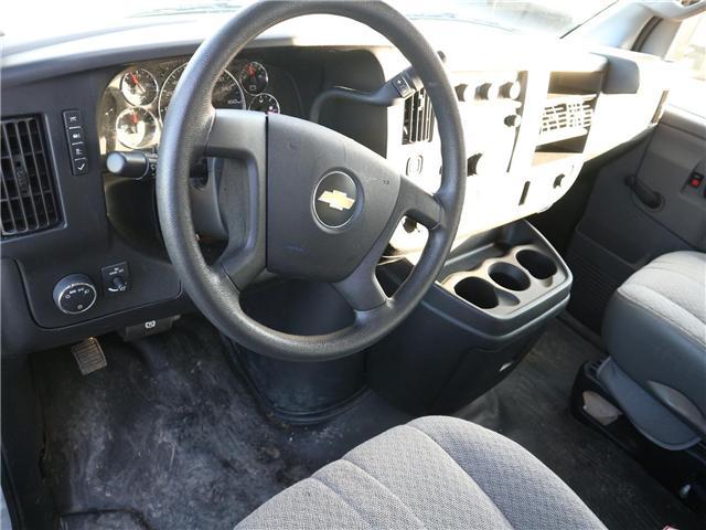 2017 Chevrolet 3500  (Stk: 89697-7) in Ottawa - Image 11 of 19