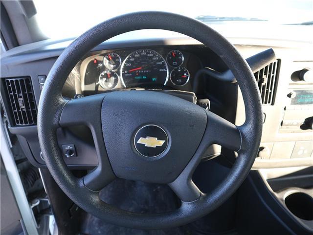 2017 Chevrolet 3500  (Stk: 89697-7) in Ottawa - Image 12 of 19