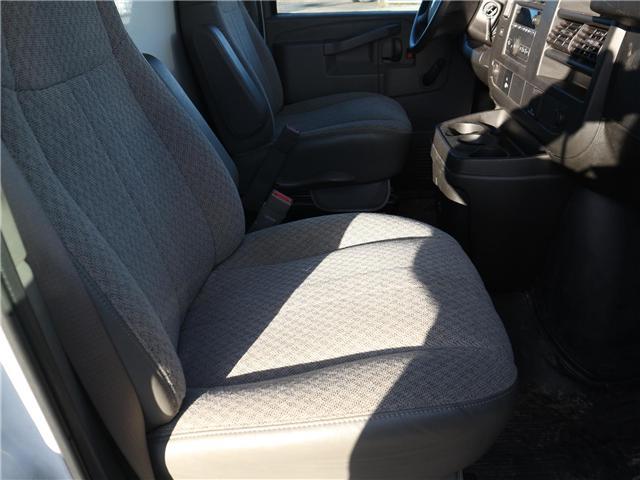 2017 Chevrolet 3500  (Stk: 89697-7) in Ottawa - Image 15 of 19