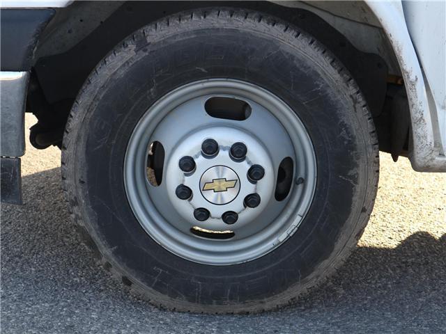 2017 Chevrolet 3500  (Stk: 89697-7) in Ottawa - Image 18 of 19