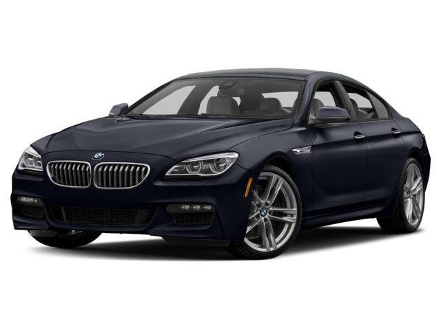 2019 BMW 650 Gran Coupe  (Stk: B19015) in Barrie - Image 1 of 9