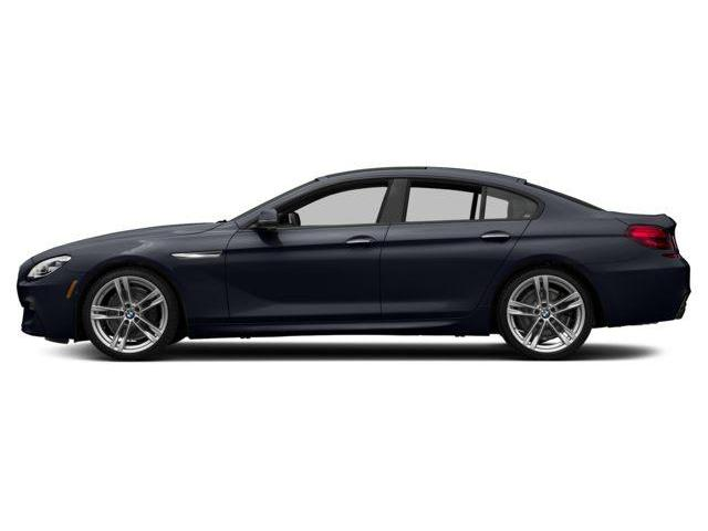 2019 BMW 650 Gran Coupe  (Stk: B19015) in Barrie - Image 2 of 9