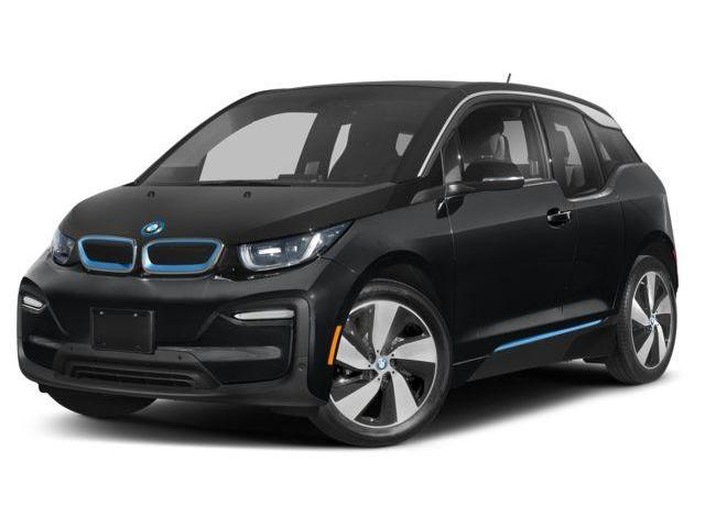 2018 BMW i3 Base w/Range Extender (Stk: E674681) in Oakville - Image 1 of 9