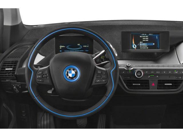 2018 BMW i3 Base w/Range Extender (Stk: E674681) in Oakville - Image 4 of 9