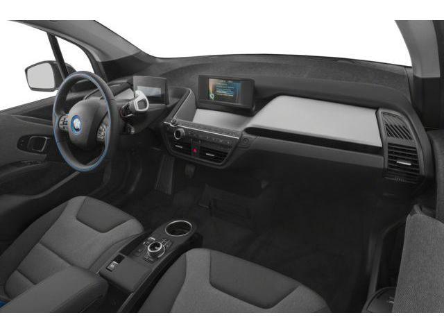2018 BMW i3 Base w/Range Extender (Stk: E674681) in Oakville - Image 9 of 9