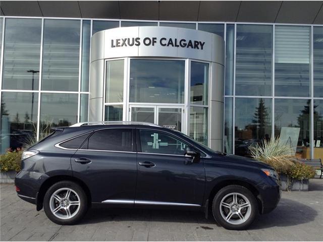 2010 Lexus RX 350 Base (Stk: 180614A) in Calgary - Image 1 of 12