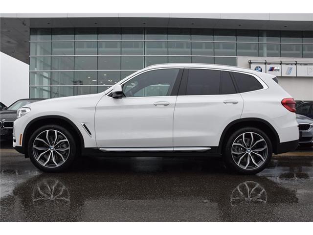 2019 BMW X3 xDrive30i (Stk: 9D95110) in Brampton - Image 2 of 12