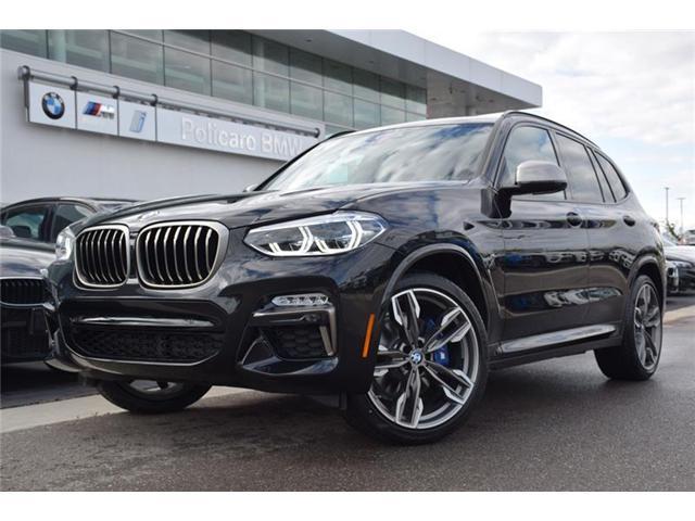 2019 BMW X3 M40i (Stk: 9Z04161) in Brampton - Image 1 of 12