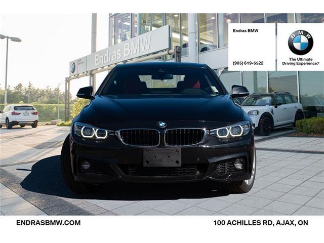2019 BMW 430 i xDrive (Stk: 40958) in Ajax - Image 2 of 21