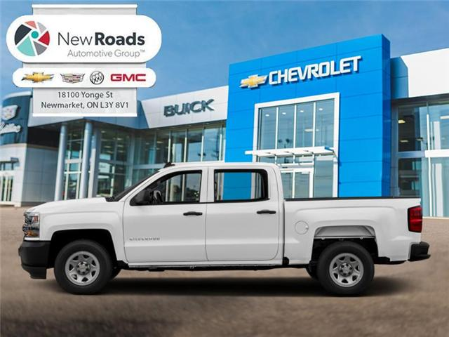 2018 Chevrolet Silverado 1500 LS (Stk: G549511) in Newmarket - Image 1 of 1