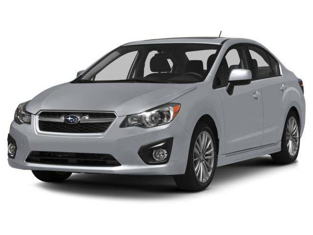 2014 Subaru Impreza 2.0i (Stk: SP0184) in Peterborough - Image 1 of 1