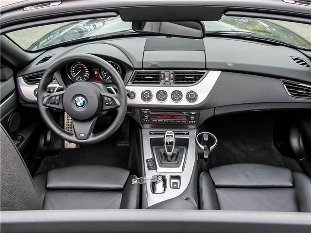 2015 BMW Z4 35i (Stk: P8548) in Thornhill - Image 14 of 18
