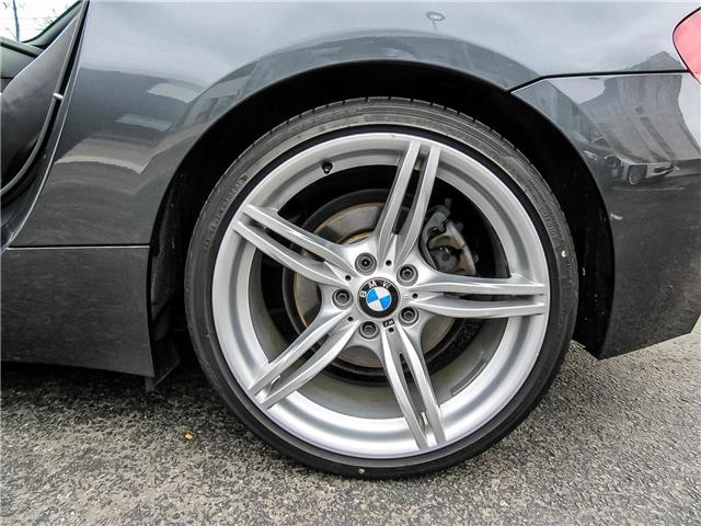 2015 BMW Z4 35i (Stk: P8548) in Thornhill - Image 17 of 18