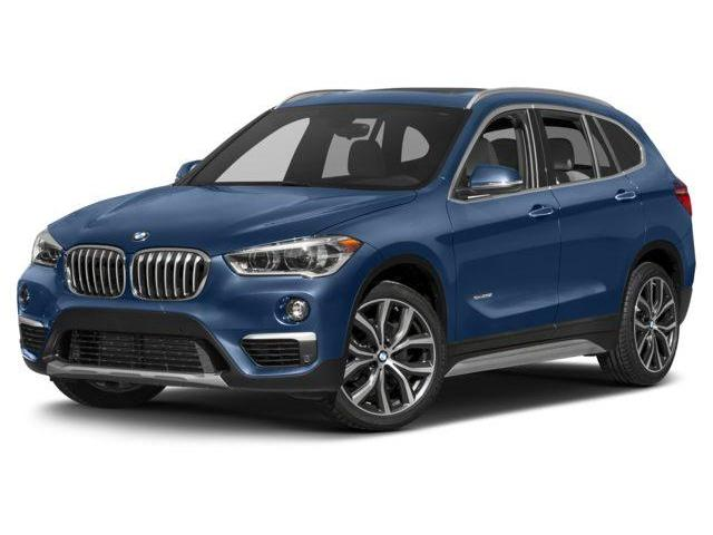 2018 BMW X1 xDrive28i (Stk: NN18189) in Thornhill - Image 1 of 9