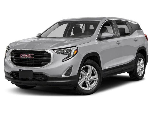 2019 GMC Terrain SLE (Stk: G9L008) in Mississauga - Image 1 of 9