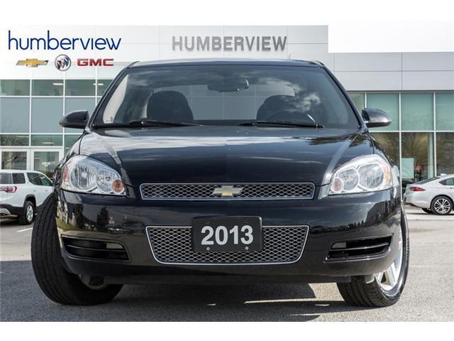 2013 Chevrolet Impala LT (Stk: 18EQ235A) in Toronto - Image 2 of 18