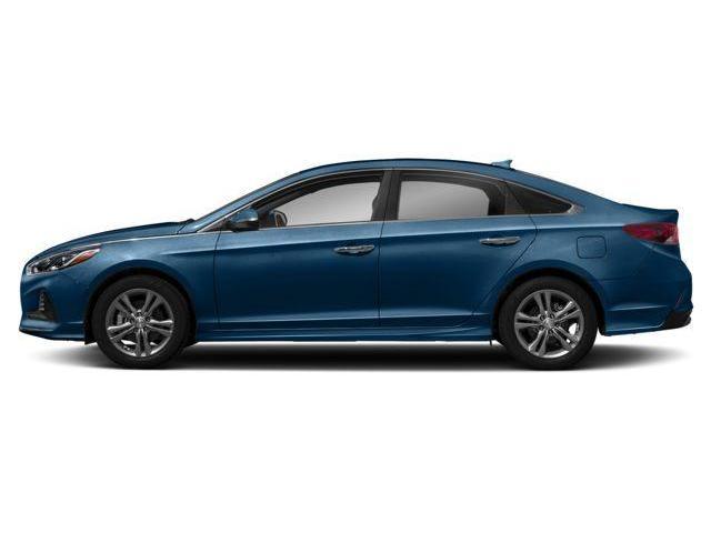 2019 Hyundai Sonata Preferred (Stk: KH729675) in Mississauga - Image 2 of 9