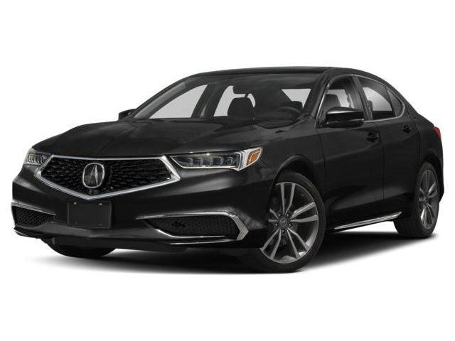 2019 Acura TLX Tech (Stk: TX12349) in Toronto - Image 1 of 9