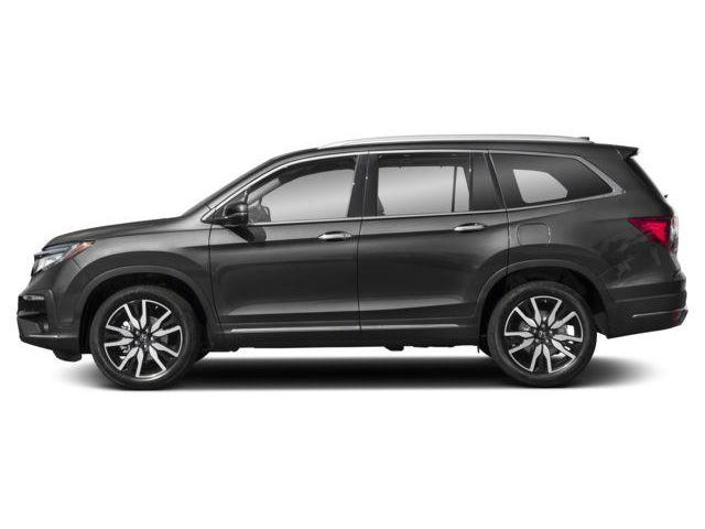 2019 Honda Pilot Touring (Stk: T19112) in Toronto - Image 2 of 9