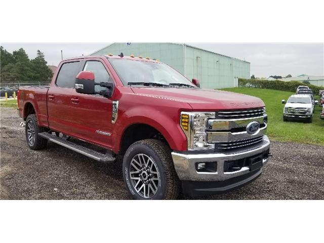 2019 Ford F-250  (Stk: 19FT0185) in Unionville - Image 1 of 12