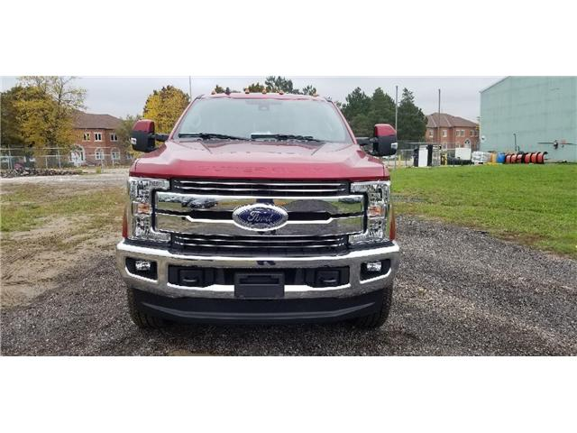 2019 Ford F-250  (Stk: 19FT0185) in Unionville - Image 2 of 12