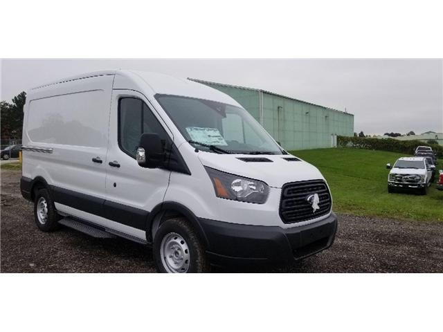 2019 Ford Transit-150 Base (Stk: 19TN0149) in Unionville - Image 1 of 12