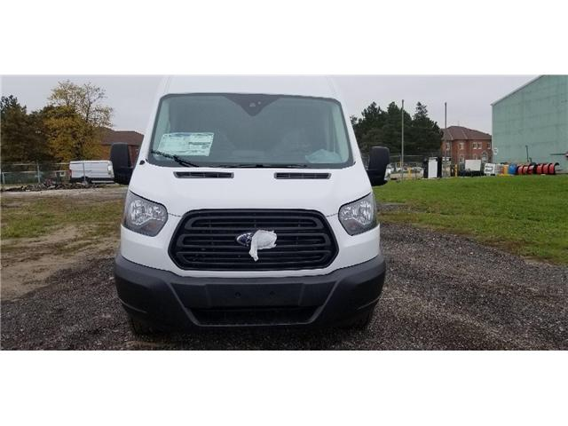 2019 Ford Transit-150 Base (Stk: 19TN0149) in Unionville - Image 2 of 12