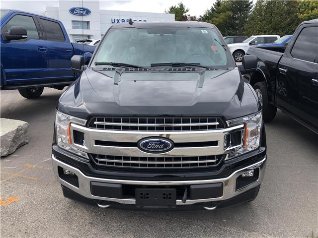 2018 Ford F-150 XLT (Stk: IF18605) in Uxbridge - Image 2 of 5