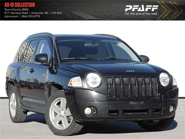 2010 Jeep Compass Sport/North (Stk: O11070AA) in Markham - Image 1 of 19