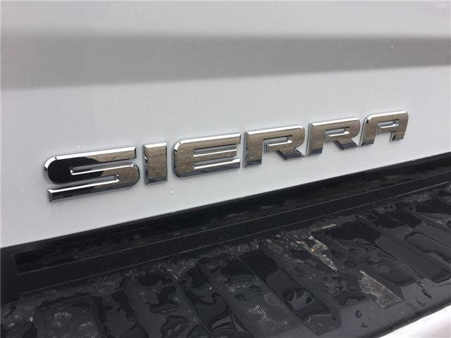 2018 GMC Sierra 1500 SLE (Stk: 182870) in Kitchener - Image 14 of 15