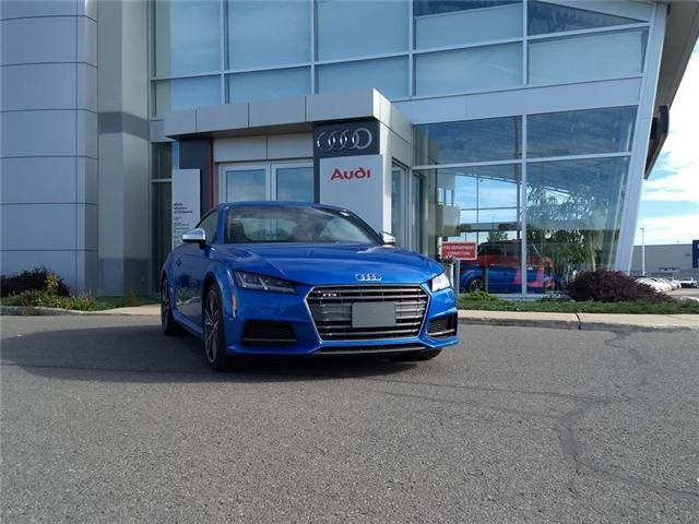 2018 Audi TTS 2.0T (Stk: 90252) in Nepean - Image 1 of 13