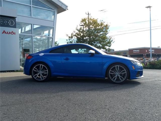 2018 Audi TTS 2.0T (Stk: 90252) in Nepean - Image 2 of 13