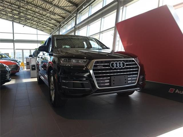 2018 Audi Q7 2.0T Progressiv (Stk: 90862) in Nepean - Image 1 of 10