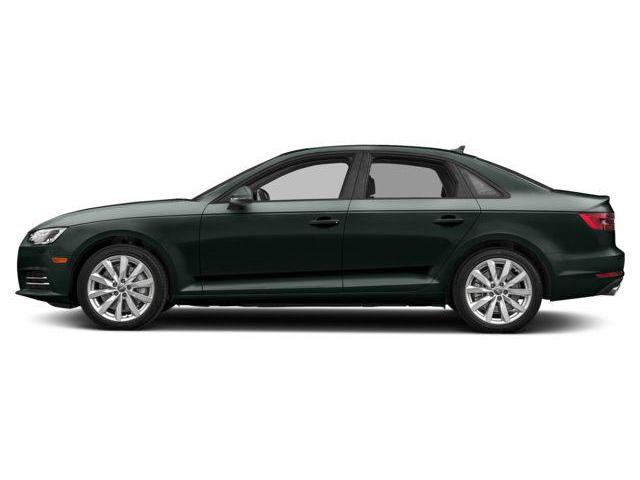 2018 Audi A4 2.0T Progressiv (Stk: 91432) in Nepean - Image 2 of 9