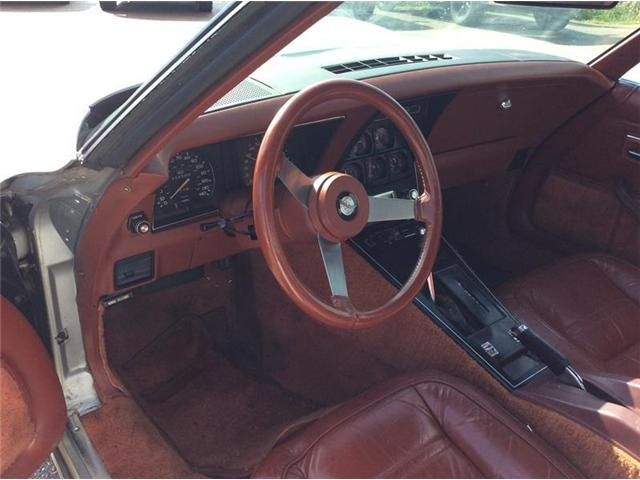 1978 Chevrolet Pre-owned Vehicle (1990 or older)  (Stk: 18-064A2) in Smiths Falls - Image 3 of 11