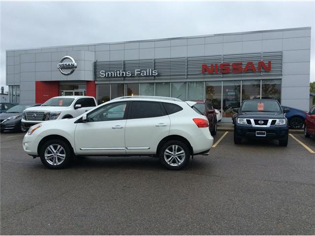2013 Nissan Rogue SV (Stk: P1939A) in Smiths Falls - Image 1 of 13
