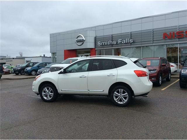 2013 Nissan Rogue SV (Stk: P1939A) in Smiths Falls - Image 2 of 13
