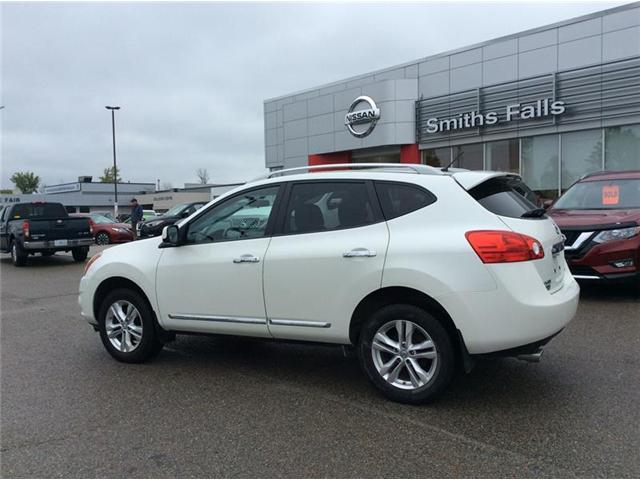 2013 Nissan Rogue SV (Stk: P1939A) in Smiths Falls - Image 3 of 13