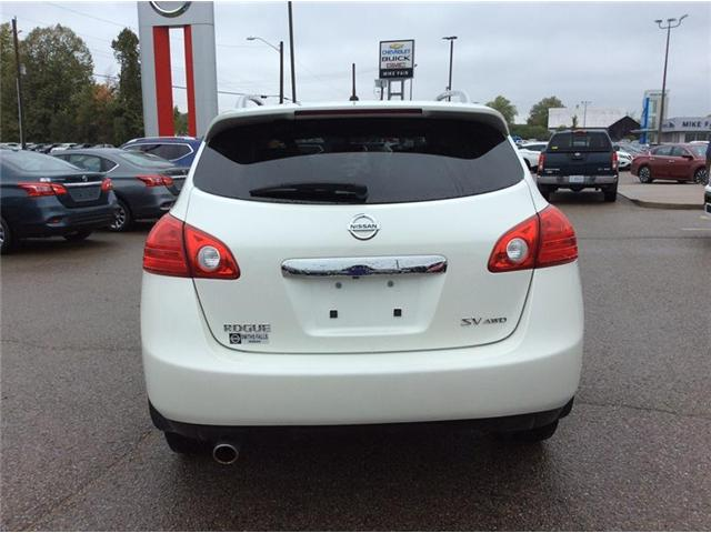 2013 Nissan Rogue SV (Stk: P1939A) in Smiths Falls - Image 4 of 13