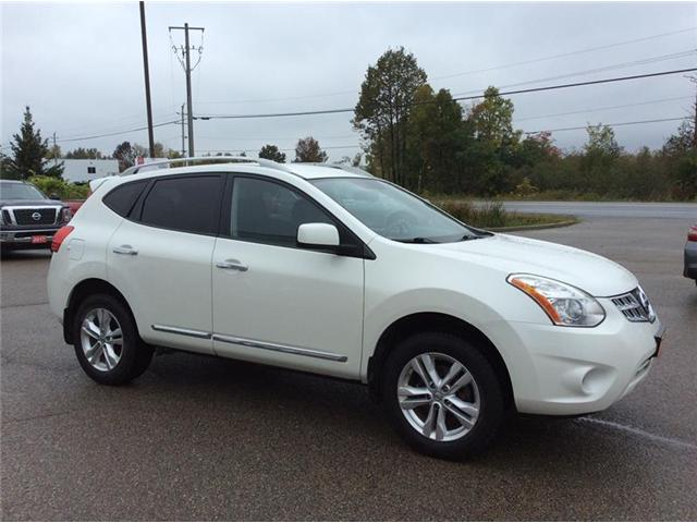 2013 Nissan Rogue SV (Stk: P1939A) in Smiths Falls - Image 6 of 13