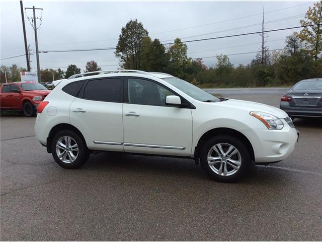 2013 Nissan Rogue SV (Stk: P1939A) in Smiths Falls - Image 11 of 13