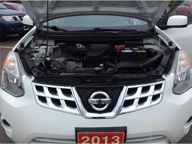 2013 Nissan Rogue SV (Stk: P1939A) in Smiths Falls - Image 13 of 13