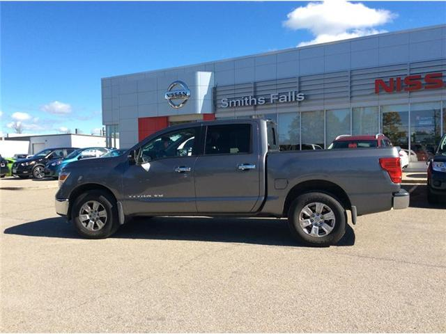 2018 Nissan Titan SV (Stk: P1946) in Smiths Falls - Image 3 of 12