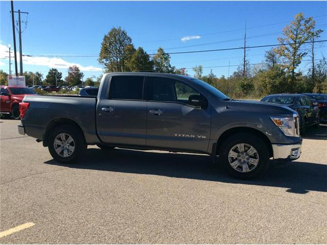 2018 Nissan Titan SV (Stk: P1946) in Smiths Falls - Image 6 of 12