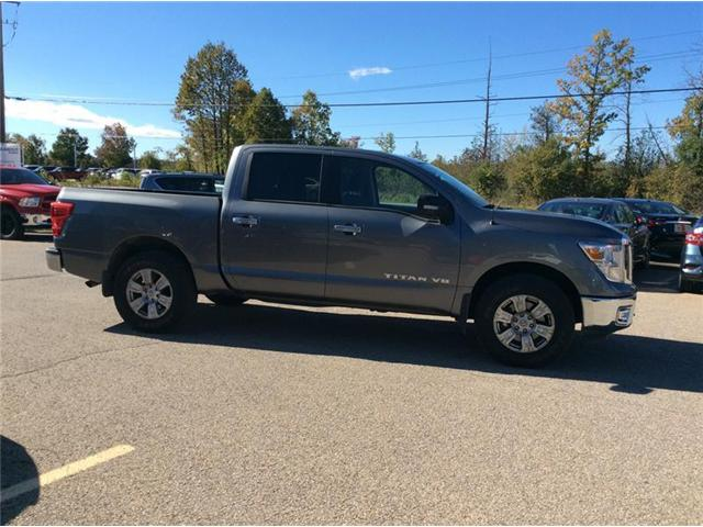 2018 Nissan Titan SV (Stk: P1946) in Smiths Falls - Image 11 of 12