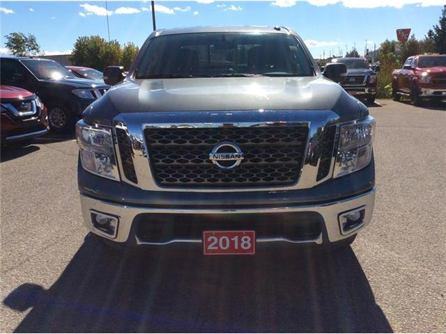 2018 Nissan Titan SV (Stk: P1946) in Smiths Falls - Image 12 of 12