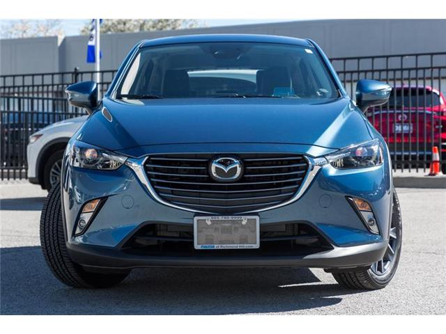 2018 Mazda CX-3 GT (Stk: 18-308A) in Richmond Hill - Image 2 of 22