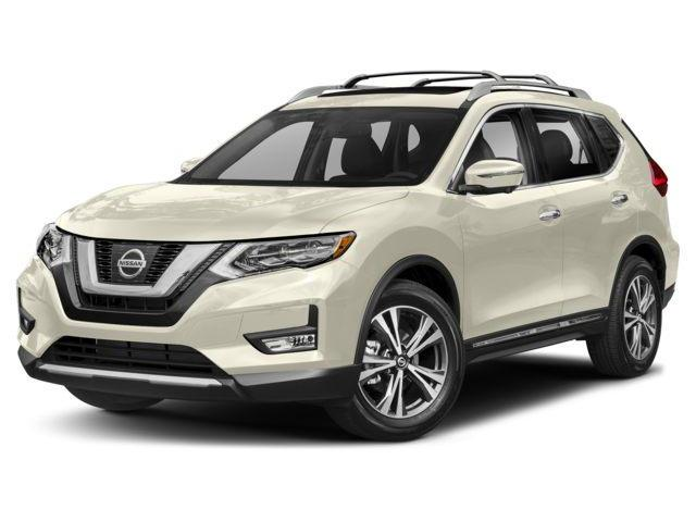 2019 Nissan Rogue SL (Stk: 19018) in Barrie - Image 1 of 9