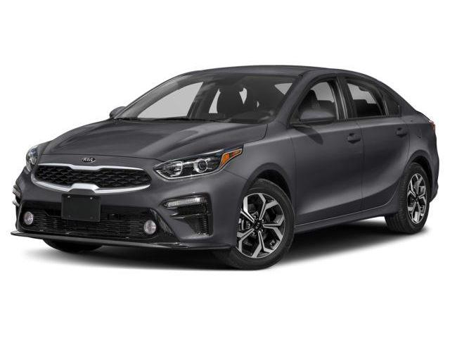 2019 Kia Forte EX+ (Stk: 636N) in Tillsonburg - Image 1 of 9